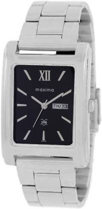 Maxima 43410CMGI Analog Watch - For Men