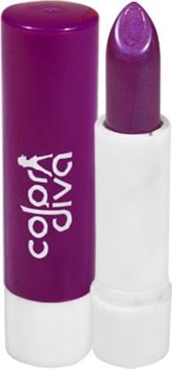 Color Diva Color Addiction Purple Lipstick