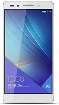 Honor Holly 4 Plus (Silver, 32 GB)