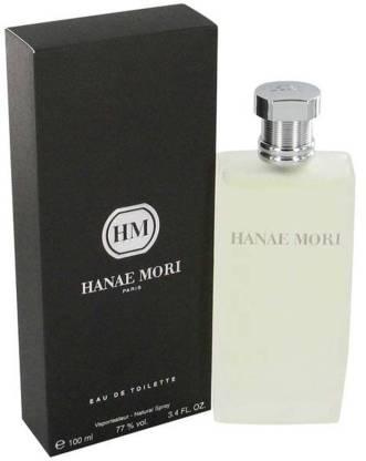 Hanae Mori Paris Eau de Toilette  -  100 ml