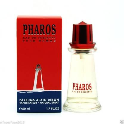 Alain Delon Pharos Eau de Toilette  -  50 ml