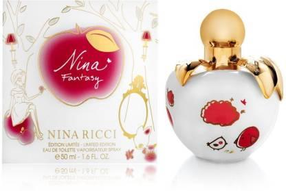 NINA RICCI Nina Fantasy Eau de Toilette  -  48 ml