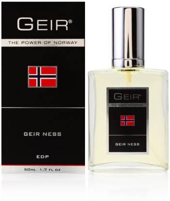 Geir Ness Geir Eau de Parfum  -  50 ml
