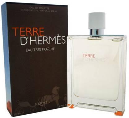 HERMÈS Terre d'Hermès Eau de Toilette  -  200 ml