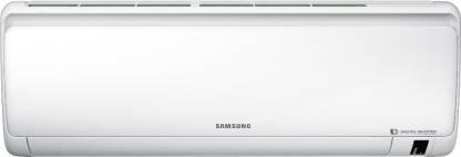 SAMSUNG 1 Ton 5 Star Split Inverter AC  - White