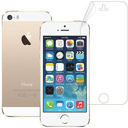 AirPlus Screen Guard for Apple iPhone 5, Apple iPhone 5s, Apple iPhone 5C