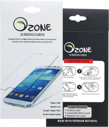 Ozone Screen Guard for Samsung Galaxy S3