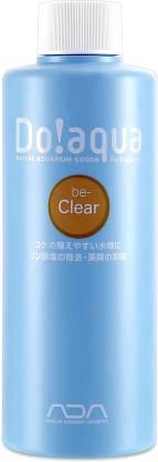 ADA Do!aqua Be Clear 200ml | A Solution to The Aquarium Algae Problem Removes Phesphates & Controls Algae | Magnetic Aquarium Cleaner