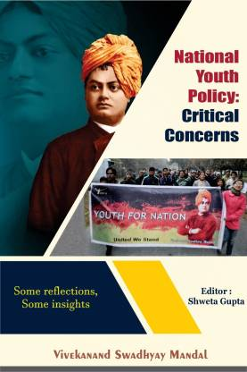 National Youth Policy: Critical Concerns - Some reflections, Some insights