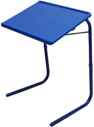 SR Product Blue Changing Table