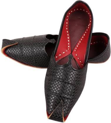 DFR Leather Jutis For Men