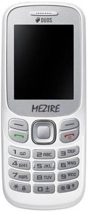 MEZIRE Duoss DS312