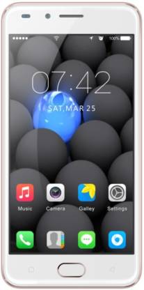 GREENBERRY Z7 volte (Rose Gold, 8 GB)