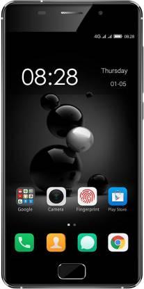 DAMI D6 (Black, 32 GB)