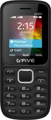 GFive U220+