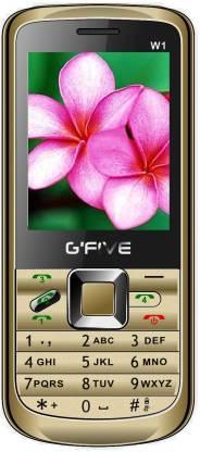 GFive W1