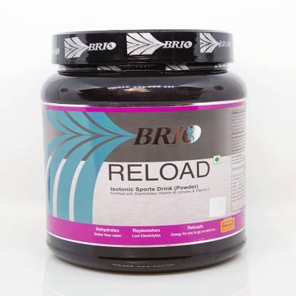 BRIO Reload Nutrition Drink