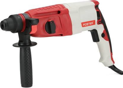Foster FHD 2-26 DRE Rotary Hammer Drill