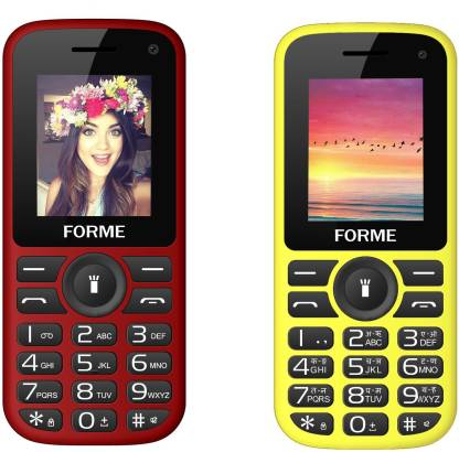Forme N5+ Combo