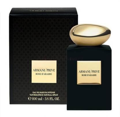 ARMANI prive rose d'arabie Eau de Parfum  -  100 ml