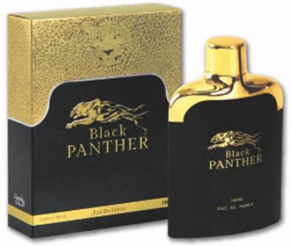 Ramco Perfumes Black Panther Eau de Parfum  -  100 ml