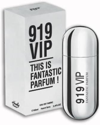 Ramco Perfumes 919 VIP Silver Eau de Parfum  -  100 ml
