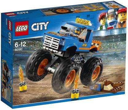 LEGO Monster Truck (192 Pcs)
