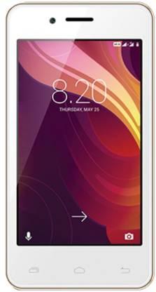 Celkon Smart 4G (Gold, 8 GB)