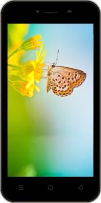 EXMART K1 4G VoLTE (Black, 8 GB)