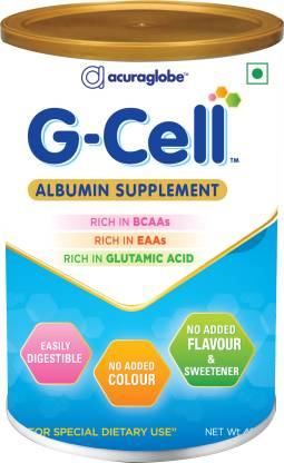 acuraglobe G-Cell Whey Protein