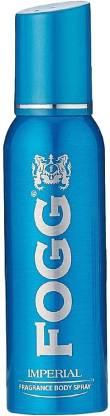 FOGG Imperial Deodorant Spray  -  For Women