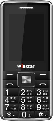 Winstar D555+