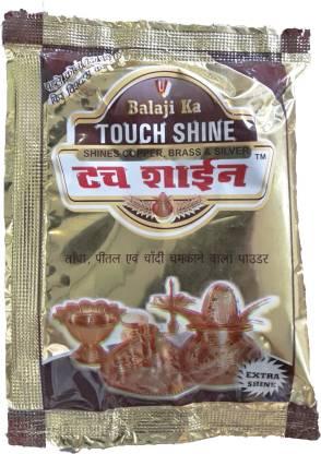 Waltzer India Copper Cleaning Dishwash Pitamberi 50 gram pack of 1 Dishwashing Detergent