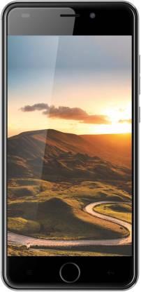 Celkon Uniq (Black & Grey, 32 GB)