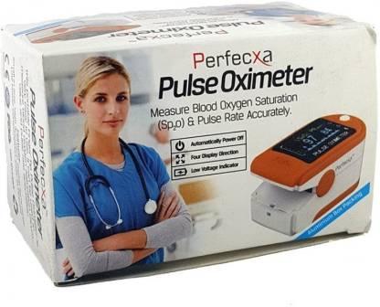 Perfecxa PULSE OXIMETER Pulse Oximeter
