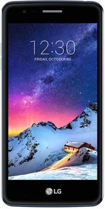 LG K8 (Black & Blue, 16 GB)