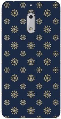 PrintVoo Back Cover for Nokia 6
