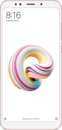 Redmi Note 5 (Rose Gold, 64 GB)