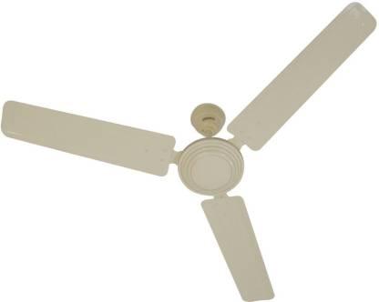 USHA Wind 1200mm 1200 mm 3 Blade Ceiling Fan