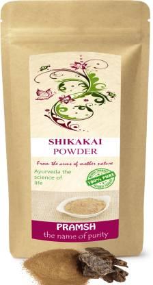 Pramsh Premium Quality Shikakai Powder 50gm