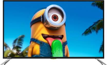 Noble Skiodo SN-45 109cm (42.5 inch) Full HD LED Smart TV