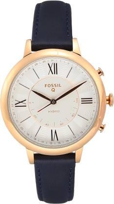 FOSSIL FTW5014 JACQUELINE Hybrid Smartwatch Watch - For Women