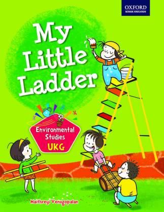 My Little Ladder - Environmental Studies (UKG)
