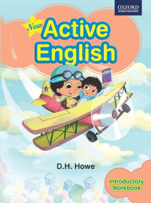 New Active English - Introductory Workbook