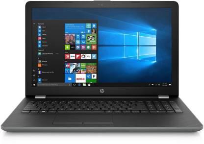 HP 15 Core i3 6th Gen - (8 GB/1 TB HDD/Windows 10 Home) 15-BS601TU Laptop