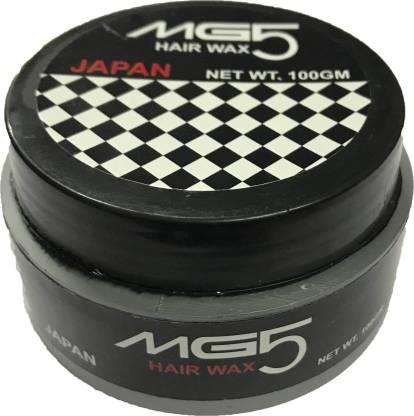 SDZ MG5 New Japan Hair Wax