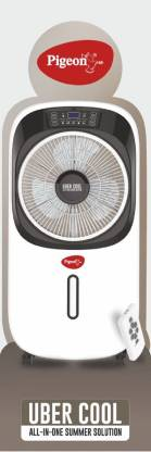 Pigeon 2.5 L Room/Personal Air Cooler
