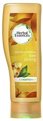 Herbal Essences Conditioner Bee Strong 400 Ml� - Pack Of 6
