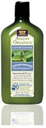 Generic (12 Pack) Avalon Peppermint Revitalizing Conditioner 325Ml 12 Pack