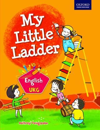 My Little Ladder - English (UKG)